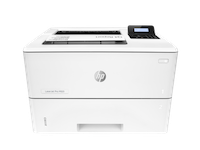 HP M501DN - up to 45 ppm (mono) - capacity: 550 sheets