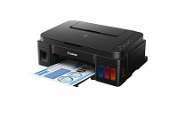 Canon PIXMA G2100 - Personal printer - 150 x 210 mm / 102 x 184 mm