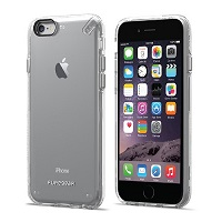 PureGear Slim Shell Case - Case - Clear
