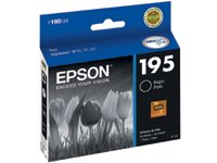 Epson 195 - Ink optimizer cartridge - Black