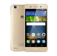 Huawei GR3 - Smartphone - Android
