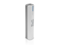 Klip Xtreme - Battery charger - 2600mAh-USB-Torch-GR