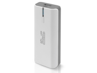 Klip Xtreme - Battery charger - USB-5000mAh-light