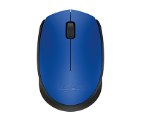Logitech - Mouse - Wireless