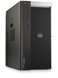 Dell - Tower - Intel Xeon E5-2603 / 1.6 GHz