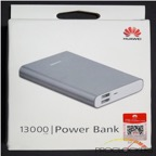Huawei AP007 - Power bank 13000 mAh - 2 A