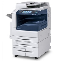 Xerox 7830I_A - Multifunction printer - Copier / Printer / Scanner